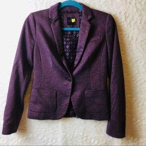 The limited Purple Blazer XL B25